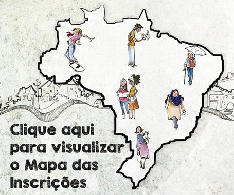 Mapa Concurso